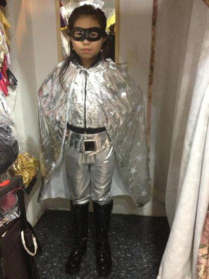 Batgirl 01