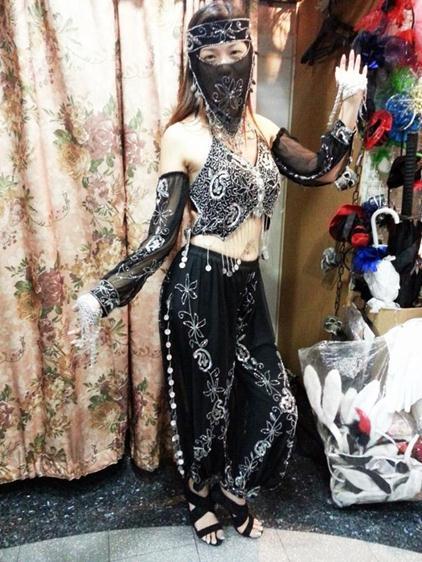 Dancer 04