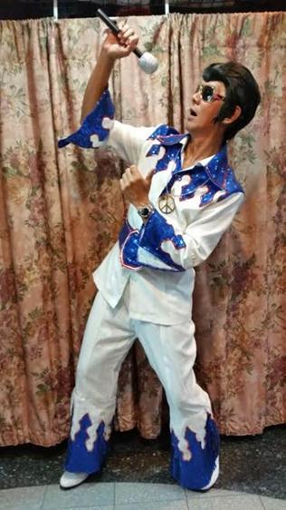 Elvis Presley - Copy