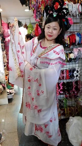 chinese girl 01